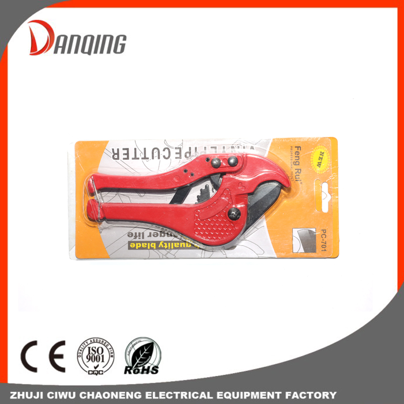 63mm Ppr Pvc Plastic Pipe Tube Cutter