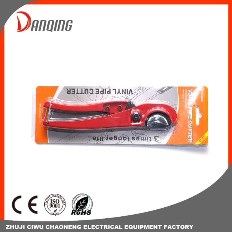 Aluminum 42mm Pvc Ppr Plastic Pipe Cutter