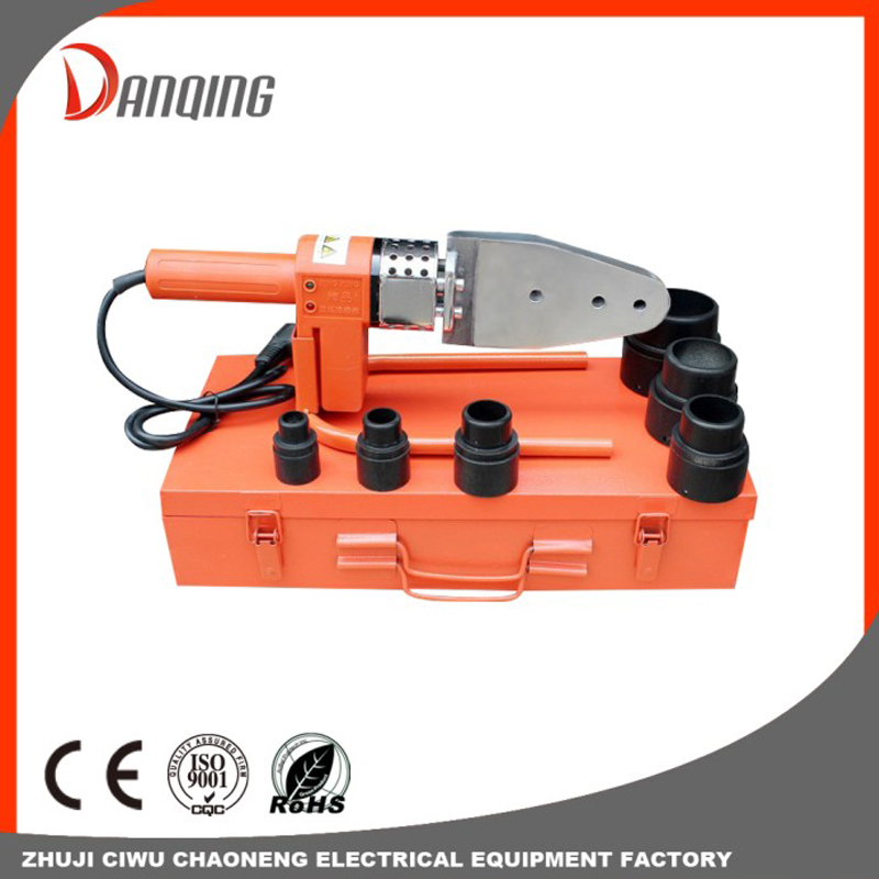 Electronic automatic thermostat Plastic pipe welding machine-Ppr Pipe Socket Heating Welder