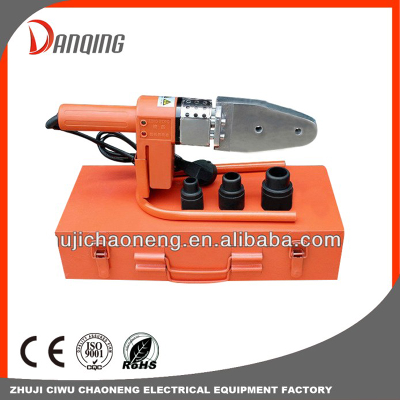 Electronic automatic thermostat Plastic pipe welding machine-CN-021A (2)