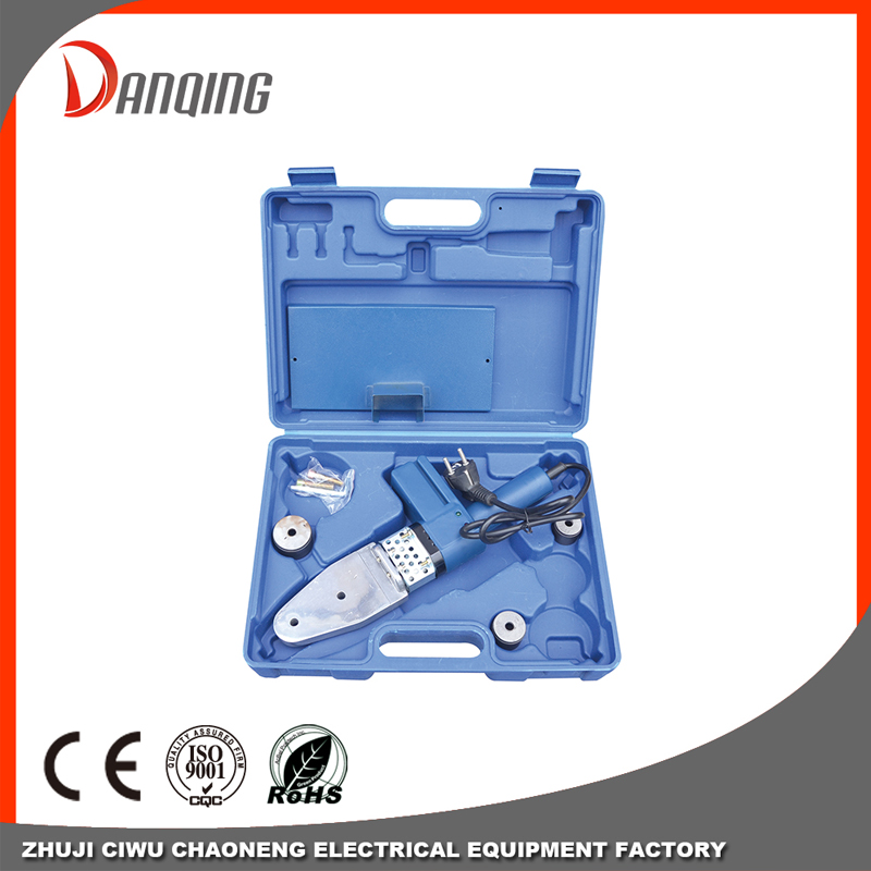 Electronic automatic thermostat Plastic pipe welding machine-CN-024