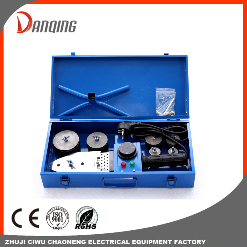 Manual 800W Ppr Pipe Welding Machine