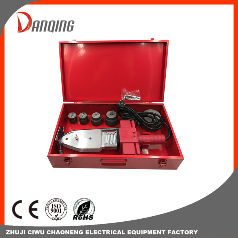 Electronic automatic thermostat Plastic pipe welding machine-CN-63E