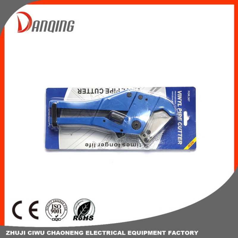 Aluminum 42mm Plastic Ppr Pipe Cutter