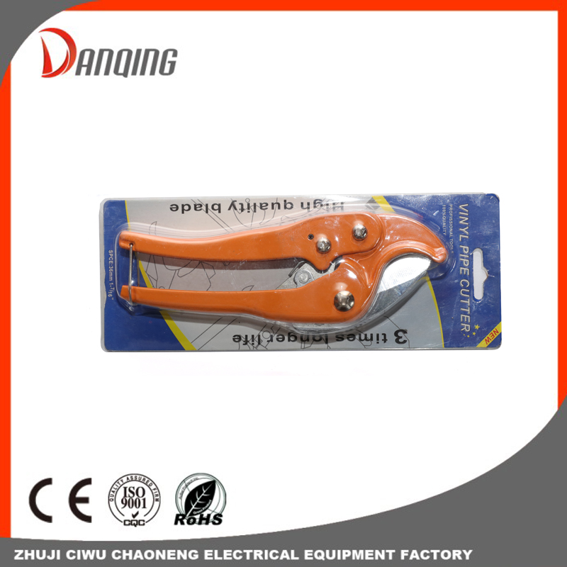 Ppr Pipe Cutter Scissors Hand Cutting Tools
