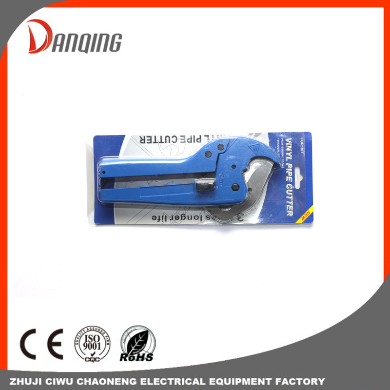 Plastic pipe cutter-Manual Plastic Ppr Pipe Cutting Tools
