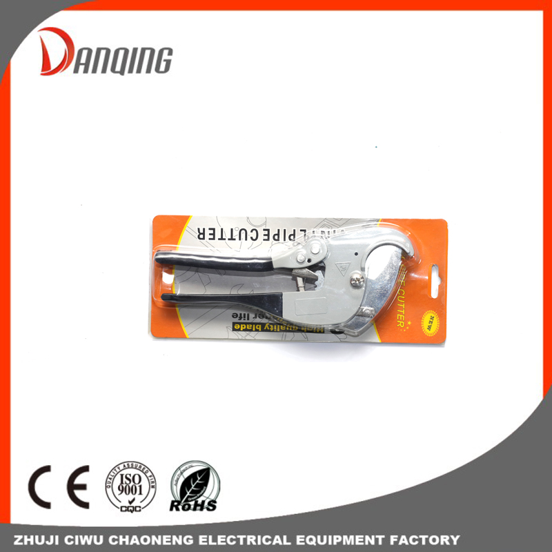 42mm Ppr Pe Pvc Pipe Scissor Cutter