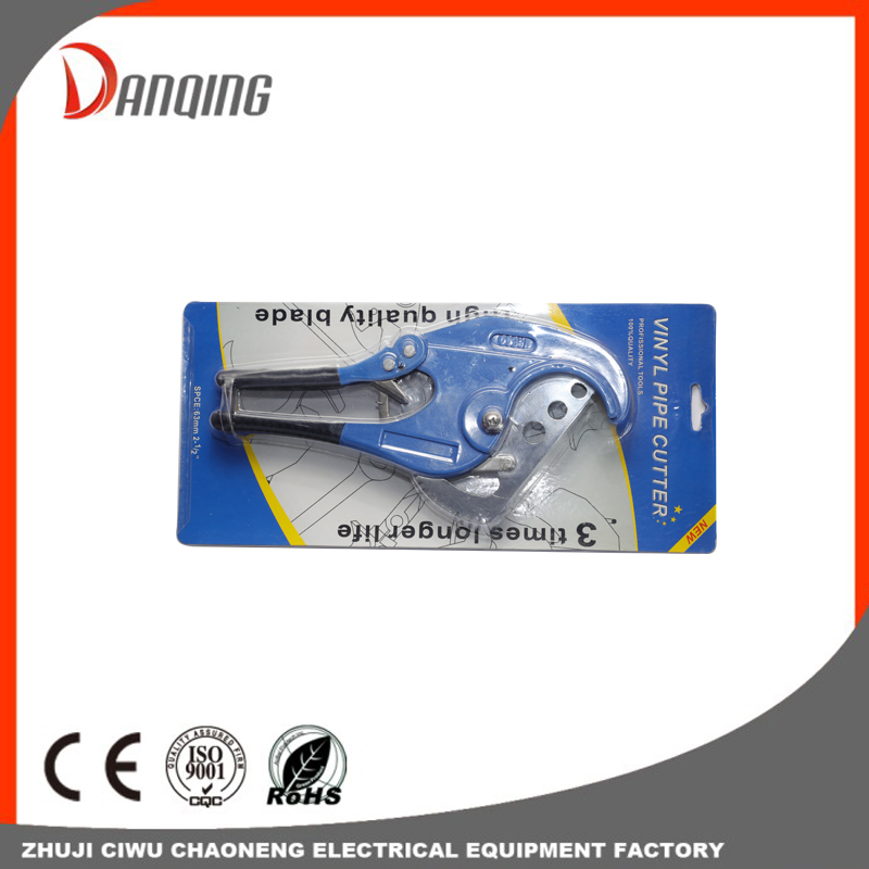 Plastic pipe cutter-63mm Plastic Pipe Water Tube Cutter
