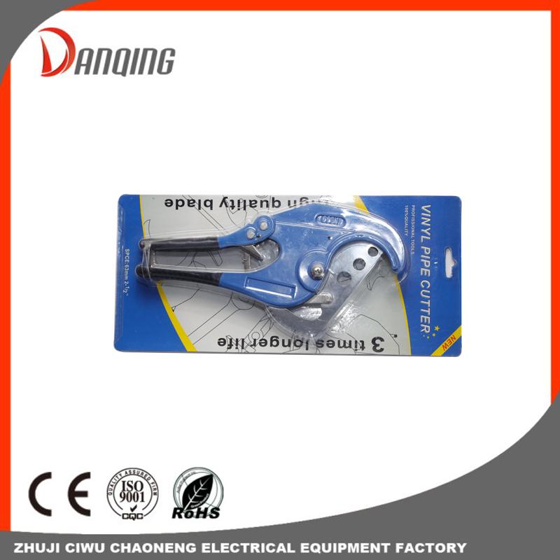 Plastic pipe cutter-CN-737