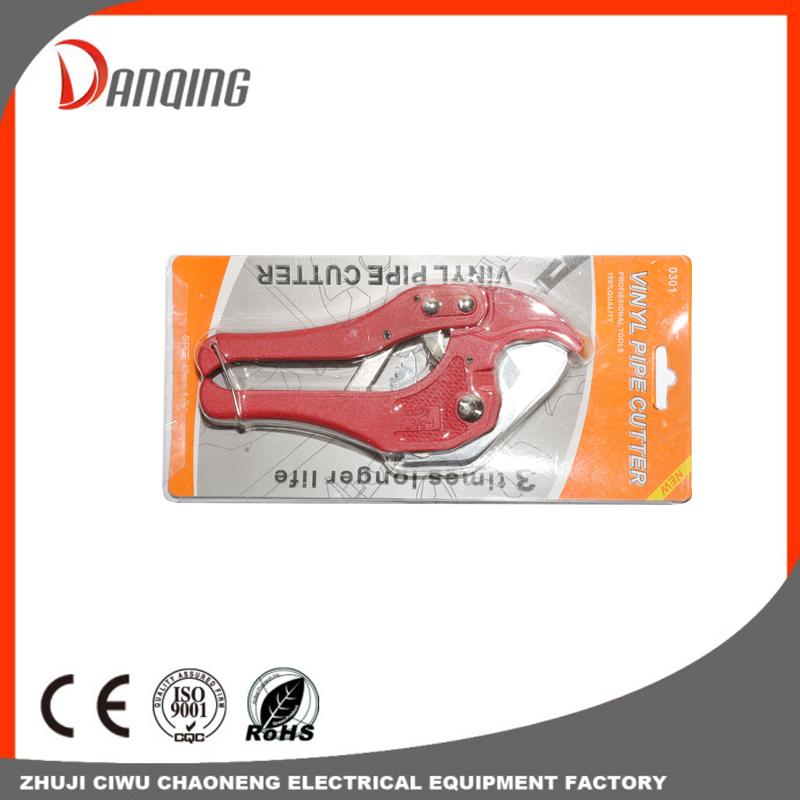 Plastic pipe cutter-Plastic Pipe Cutter Ppr Tube Scissor