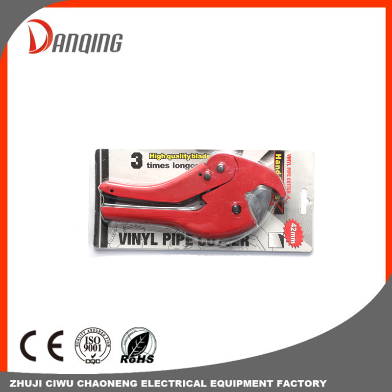 Plastic Pipe Cutter For Ppr Pvc Pe Pipe