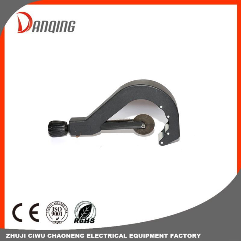 50/110mm Plastic Pipe Ppr Pvc Tube Cutter