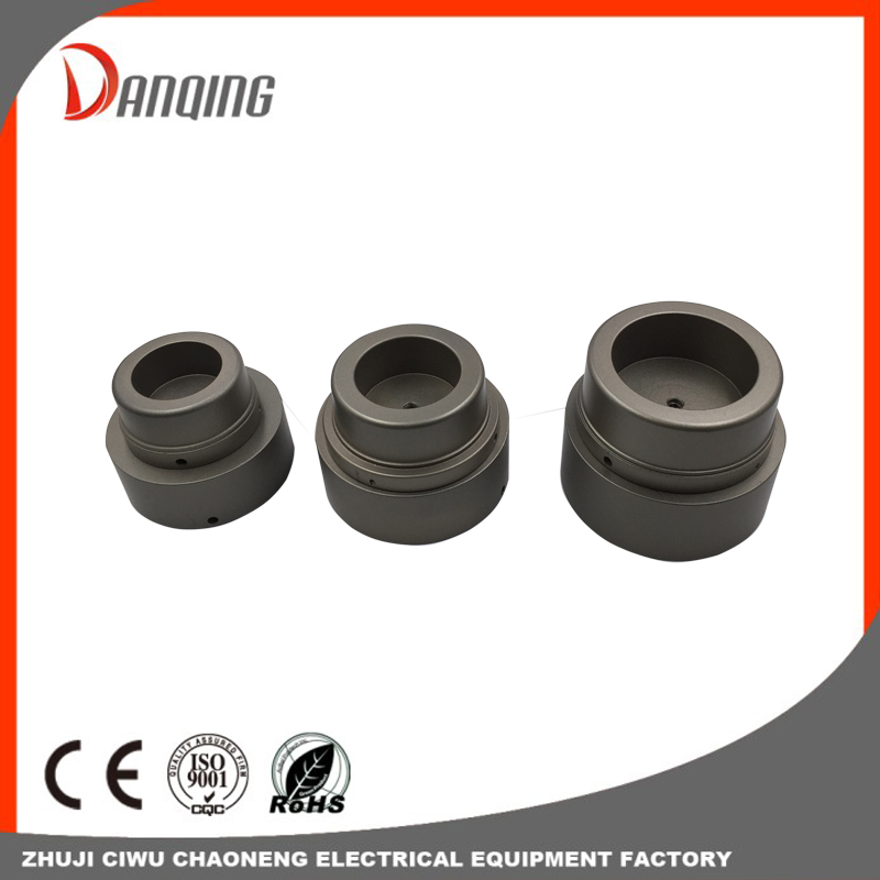 75-110mm Welding Machine Pipe Moulds